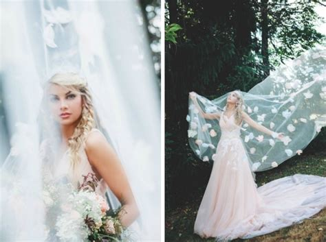 Wedding Photoshoot by Fairytale Bridal Photoshoot La Candella Weddings