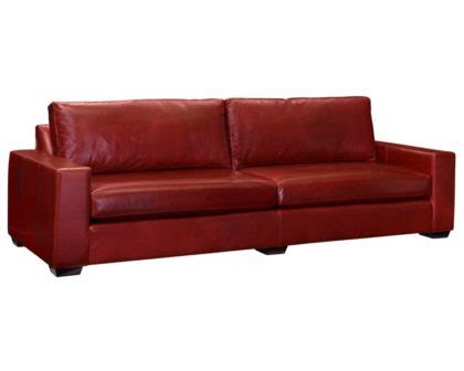 Leathercraft Sofa by Leathercraft Maxine Sofa 912 Leather Sofa