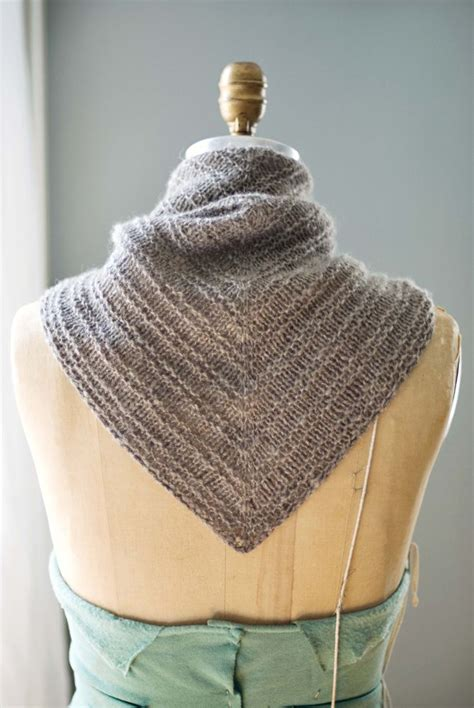 knitted shawl 12 best images about tweed on knitted
