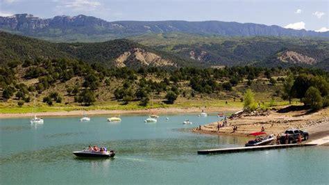 boating lakes in colorado boating in colorado colorado boating colorado