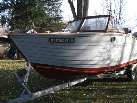 skiff boat canada sea hawk skiff 1958 for sale for 1 100 boats from usa