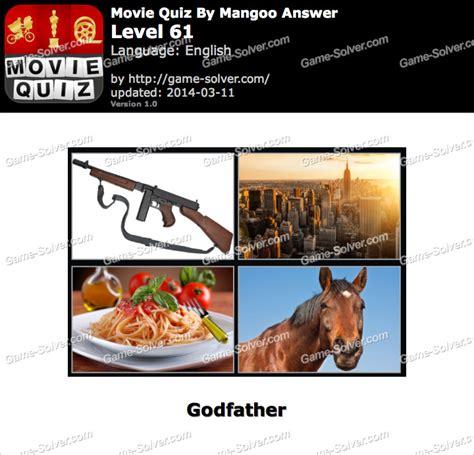 film quiz level 61 movie quiz mangoo level 61 game solver