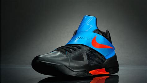 Nike News Mba Offer by Nike Unveils The Zoom Kd Iv Nike News