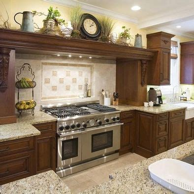 ideas for top of kitchen cabinets 42 best decor above kitchen cabinets images on