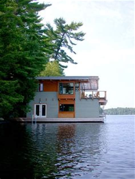 houseboat zombie apocalypse tubiq is a modular concept that combines a boat and a