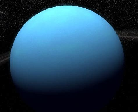 what color is the planet uranus uranus facts for cool2bkids