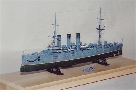 cruiser aurora maquette 1 400 protected cruiser aurora imodeler