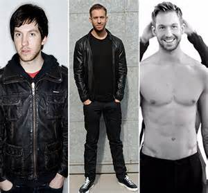 when did calvin harris get so hot daily mail online femail latest fashion beauty news and trends daily