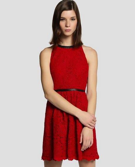 vestidos rojos corto vestidos rojos cortos 2017