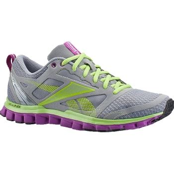 reebok realflex speed running shoes womens wantster