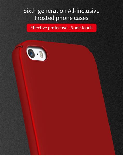 Zilla 2 5d Matte Tempered Glass Curved Edge 9h For Iphone Se 5 7m3r1s spedu matte hardcase for iphone 5 5s se black