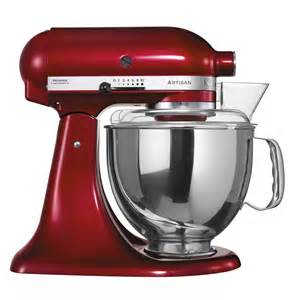 Kitchen Aid Mixer by 4 8 L Kitchenaid Artisan Stand Mixer 5ksm150ps
