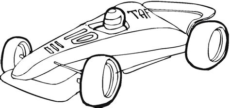 derby car coloring page free coloring pages of pinewood derby car