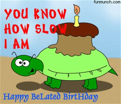 Happy Birthday Pimp Quotes Happy Belated Birthday Late Birthday Comments Myspace