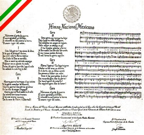himno pascua 2016 nuvel estatal el himno nacional mexicano 191 incitador de violencia