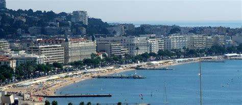 Cannes In A by Fitxategi Cannes Croisette Jpg