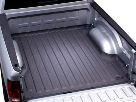 weathertech bed liner weathertech techliner truck bed mats techliner truck
