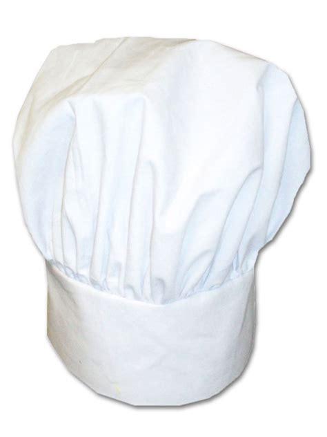 cook hat white chefs chef hat cook kitchen cap fancy dress unisex