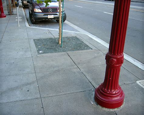 1 south ness avenue 7th floor san francisco ca curb extensions bulb outs sf better streets