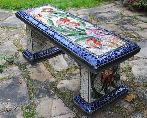 Garden Bench Paint by 27 Charming Outdoor Garden Benches Perfect For Your Summer