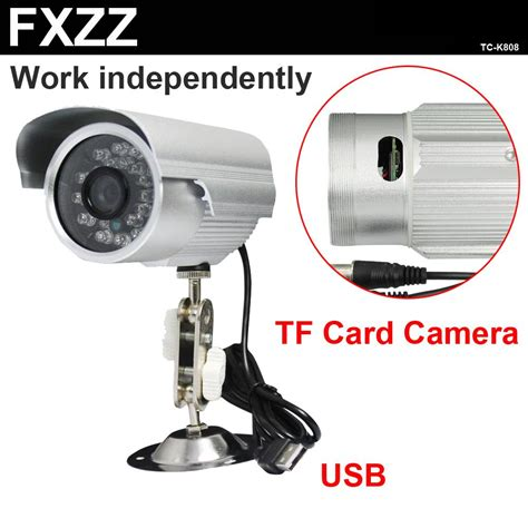 New Kamera Cctv Memory Card Cctv Memory Card Asp125 waterproof outdoor independent cctv sd card