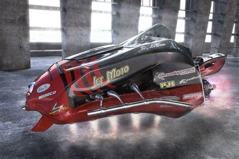 Jet Moto1 jet moto concept jet moto central