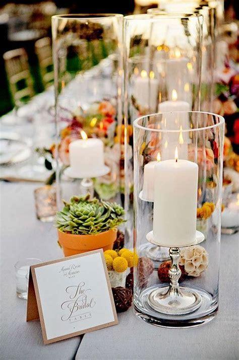 40 Glass Cylinder Wedding Centerpiece Ideas ? Page 4 ? Hi