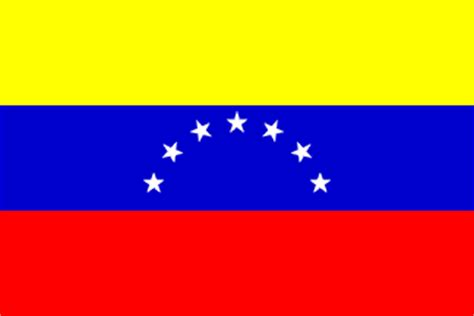 flags of the world venezuela venezuela historical flag 1930 2006