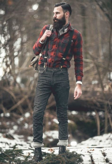 lumberjack style how to wear a lumberjack shirt the idle