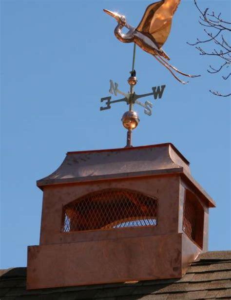 Copper Cupola Tops Contact Us