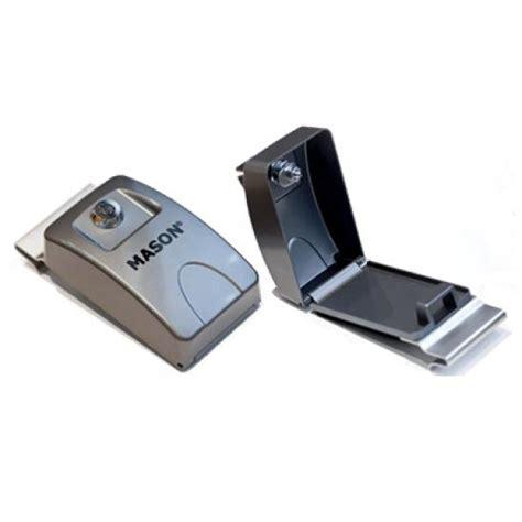 car window lock box window mounted lock box key included e948z