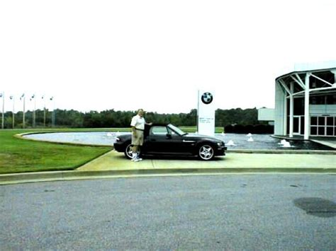 museum at bmw plant greenville s c