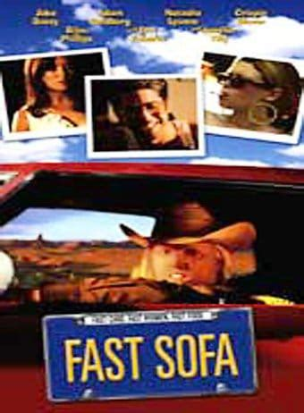 fast sofa movie fast sofa dvd 2001 starring jake busey jennifer tilly