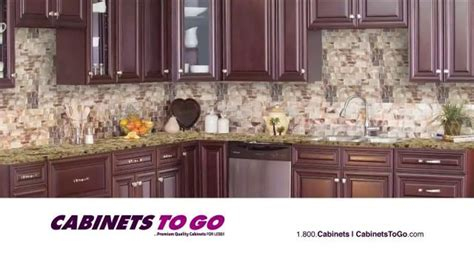 premium cabinets to go cabinets to go major closeout sale tv commercial top