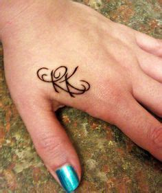 unique tattoo on pinterest tribute tattoos initial