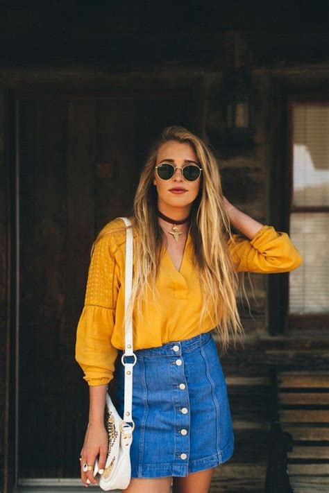 6 summer trends to wear in fall glam radar