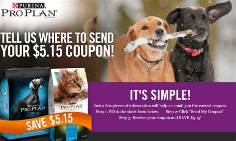 printable pro plan dog food coupons petco free purina pro plan cat food and cheap dog food