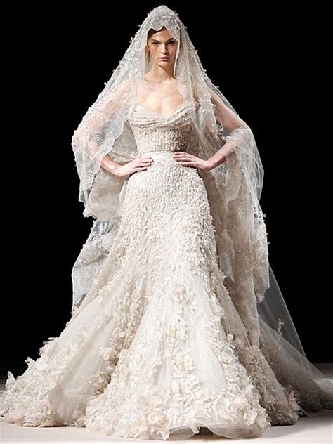 Armani Creates Wedding Wardrobe For And Bridesmaids by Armani Bridal Couture Go Here For Your Wedding