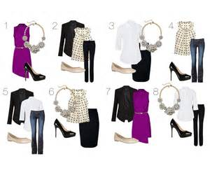 Essential Clothing Pieces For A Woman's Wardrobe