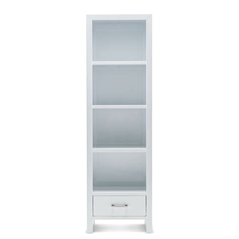 white high gloss bookshelf 28 images stackable