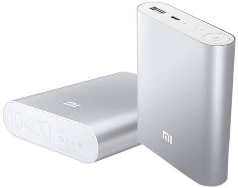 Power Bank Mi 10400 Mah top best power banks for 2018