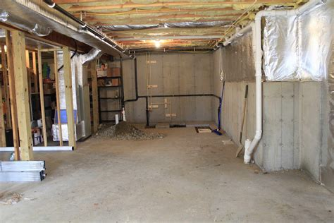 connecticut basement systems basement finishing before