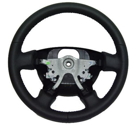 hummer  steering wheel leather
