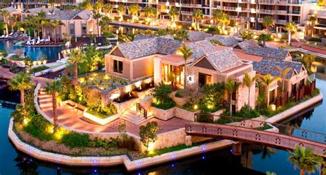 accommodation cape town one only resorts one and only resort and spa cape town south hotels