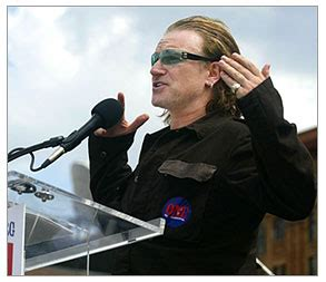 Bono Testifies Against Former Stylist by Bono On The Barricades Salon