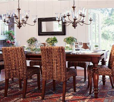 seagrass dining room chairs dining table dining table with seagrass chairs