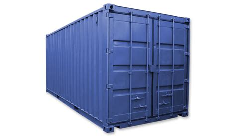 storage container rental axiom