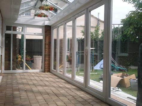 designing  essex conservatory