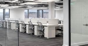 uber limerick office fit out flynn management