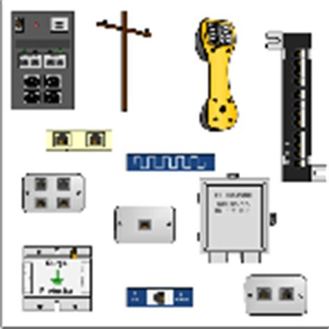 visio telecom stencils telecoms voice cabling free visio stencils shapes